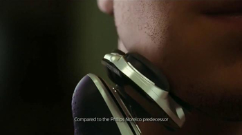 Philips Norelco Shaver 5000 TV Spot, 'Smart' Song by The Isley Brothers - Thumbnail 4