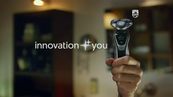 Philips Norelco Shaver 5000 TV Spot, 'Smart' Song by The Isley Brothers - Thumbnail 6
