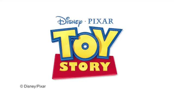 Talking Buzz Lightyear & Woody TV Spot, 'Create a Toy Story' - Thumbnail 1