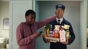 Maytag No-Smear November TV Spot, 'Handsy' Featuring Colin Ferguson - 837 commercial airings
