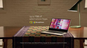 Microsoft Windows 10 TV Spot, 'Yasmin Uses Windows to Help Grow Businesses' - Thumbnail 7