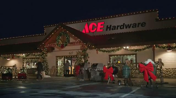 ACE Hardware TV Spot, 'Holiday Lights' - Thumbnail 1