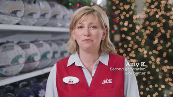 ACE Hardware TV Spot, 'Holiday Lights' - Thumbnail 3