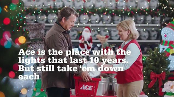 ACE Hardware TV Spot, 'Holiday Lights' - Thumbnail 5