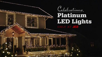 ACE Hardware TV Spot, 'Holiday Lights' - Thumbnail 7