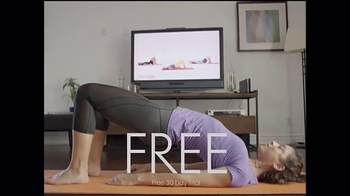 3 Week Yoga Retreat TV Spot, 'Try Yoga'