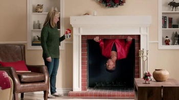 Command TV Spot, 'Holiday Decorating with Hammer' Featuring MC Hammer