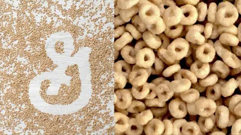 General Mills TV Spot, 'Feel Good About Your Big G Cereal'