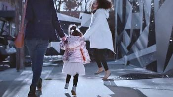 Gap TV Spot, 'Share Your Gift: Sled' Song by T. Rex - 1046 commercial airings