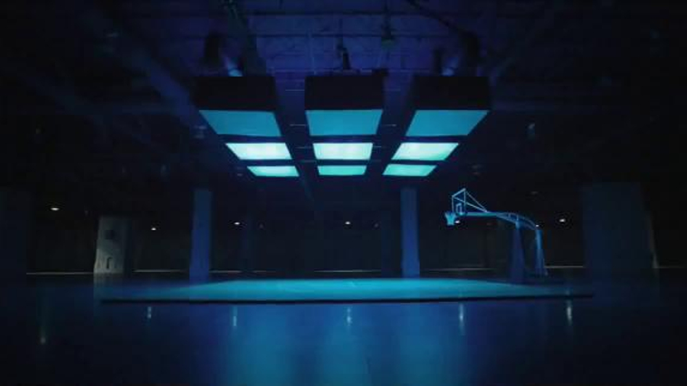 promo code 15a4c 88750 Foot Locker TV Commercial, 'House Of Hoops: Come Out Of Nowhere' Ft. Paul  George - Video