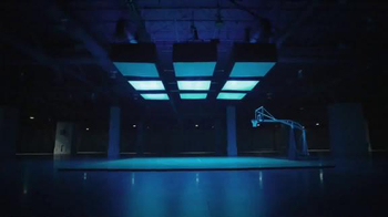Foot Locker TV Spot, 'House Of Hoops: Come Out Of Nowhere' Ft. Paul George - Thumbnail 1