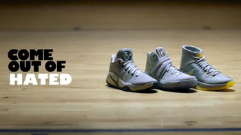 Foot Locker TV Spot, 'House Of Hoops: Come Out Of Nowhere' Ft. Paul George - Thumbnail 10