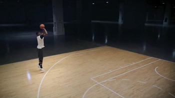 Foot Locker TV Spot, 'House Of Hoops: Come Out Of Nowhere' Ft. Paul George - Thumbnail 5