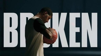 Foot Locker TV Spot, 'House Of Hoops: Come Out Of Nowhere' Ft. Paul George - Thumbnail 6