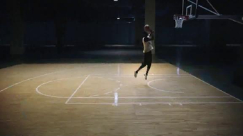 Foot Locker TV Spot, 'House Of Hoops: Come Out Of Nowhere' Ft. Paul George - Thumbnail 7