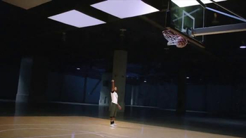 Foot Locker TV Spot, 'House Of Hoops: Come Out Of Nowhere' Ft. Paul George - Thumbnail 8