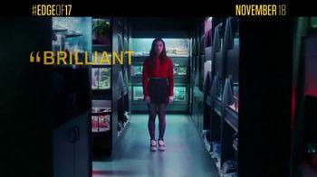 The Edge of Seventeen - Alternate Trailer 6