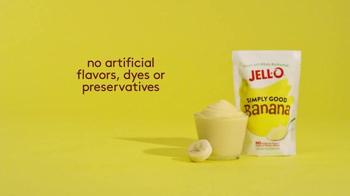 Jell-O Simply Good TV Spot, 'Dance' - Thumbnail 4