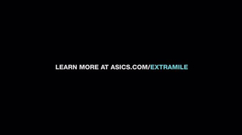 ASICS Extra Mile Challenge TV Spot, 'You Run, They Win' - Thumbnail 9