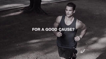 ASICS Extra Mile Challenge TV Spot, 'You Run, They Win' - Thumbnail 3