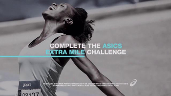 ASICS Extra Mile Challenge TV Spot, 'You Run, They Win' - Thumbnail 4