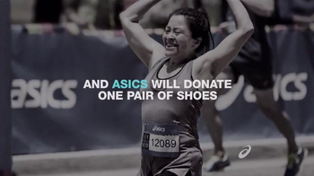 ASICS Extra Mile Challenge TV Spot, 'You Run, They Win' - Thumbnail 5