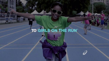 ASICS Extra Mile Challenge TV Spot, 'You Run, They Win' - Thumbnail 6