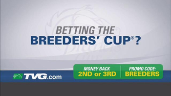 TVG Network Money Back Special TV Spot, 'Second or Third' - Thumbnail 1