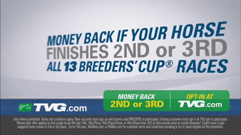 TVG Network Money Back Special TV Spot, 'Second or Third' - Thumbnail 10