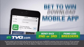 TVG Network Money Back Special TV Spot, 'Second or Third' - Thumbnail 5