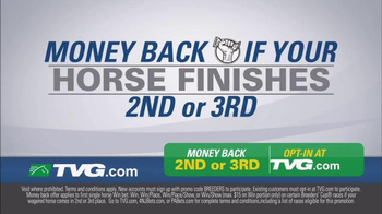 TVG Network Money Back Special TV Spot, 'Second or Third' - Thumbnail 6