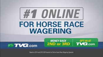TVG Network Money Back Special TV Spot, 'Second or Third' - Thumbnail 7