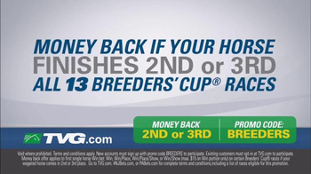 TVG Network Money Back Special TV Spot, 'Second or Third' - Thumbnail 9