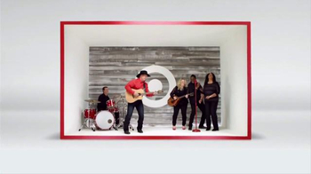 Target TV Spot, 'Garth Brooks: The Ultimate Collection: Dance' - Thumbnail 1