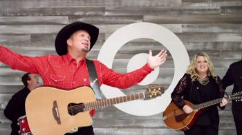 Target TV Spot, 'Garth Brooks: The Ultimate Collection: Dance' - 5 commercial airings