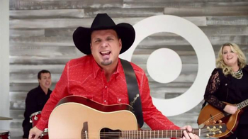 Target TV Spot, 'Garth Brooks: The Ultimate Collection: Dance' - Thumbnail 6