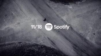 Spotify TV Spot, 'The Weight of These Wings' Featuring Miranda Lambert - Thumbnail 10