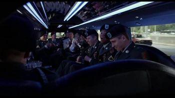 Billy Lynn's Long Halftime Walk - 549 commercial airings