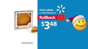 Walmart TV Spot, 'It's a Patti-Gram' Featuring Patti LaBelle - Thumbnail 9