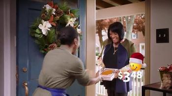 Walmart TV Spot, 'It's a Patti-Gram' Featuring Patti LaBelle - Thumbnail 3