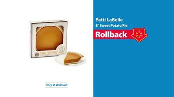 Walmart TV Spot, 'It's a Patti-Gram' Featuring Patti LaBelle - Thumbnail 7