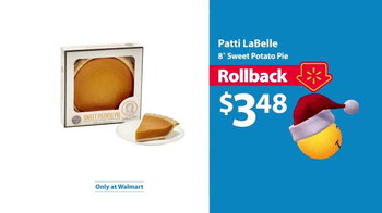 Walmart TV Spot, 'It's a Patti-Gram' Featuring Patti LaBelle - Thumbnail 8