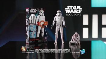 Star Wars: Rogue One Interactech Imperial Stormtrooper TV Spot, 'Rebels' - Thumbnail 6