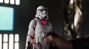 Star Wars: Rogue One Interactech Imperial Stormtrooper TV Spot, 'Rebels' - Thumbnail 2