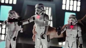 Star Wars: Rogue One Interactech Imperial Stormtrooper TV Spot, 'Rebels' - Thumbnail 3