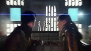 Star Wars: Rogue One Interactech Imperial Stormtrooper TV Spot, 'Rebels' - Thumbnail 4