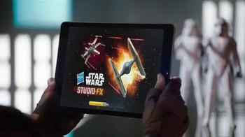 Star Wars: Rogue One Interactech Imperial Stormtrooper TV Spot, 'Rebels' - Thumbnail 5