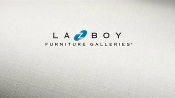 La-Z-Boy iClean Stain-Resistant Fabric TV Spot, 'Plans' Ft. Brooke Shields - Thumbnail 7