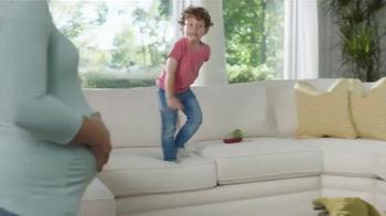 La-Z-Boy iClean Stain-Resistant Fabric TV Spot, 'Plans' Ft. Brooke Shields - Thumbnail 3