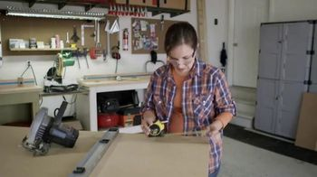 Kreg Rip-Cut TV Spot, 'Make Perfect Cuts' - Thumbnail 1